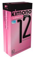 KIMONO С ароматом сакуры №12