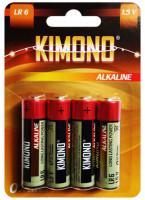 KIMONO LR06-BL4