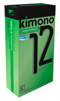 KIMONO Контурные №12