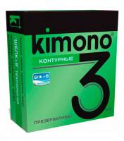KIMONO Контурные №3