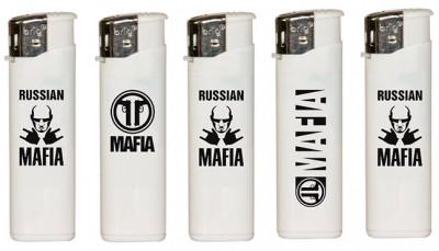 Логотип Мафия