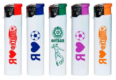 Логотип «Футбол»