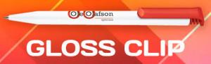 Gloss Clip
